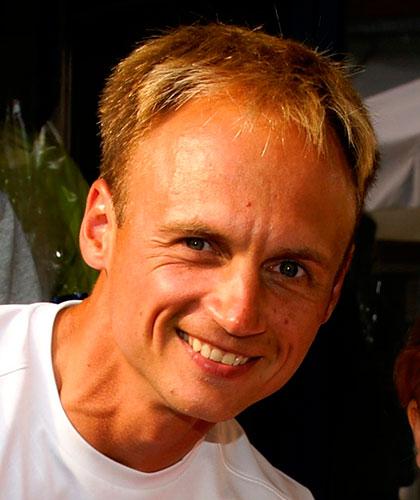 Pavel Jakunin
