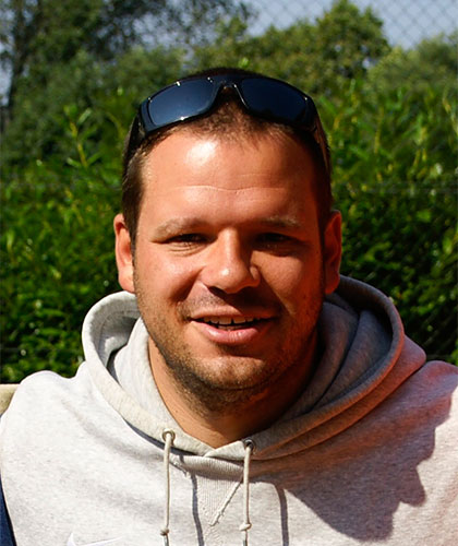 Stephan Wentler