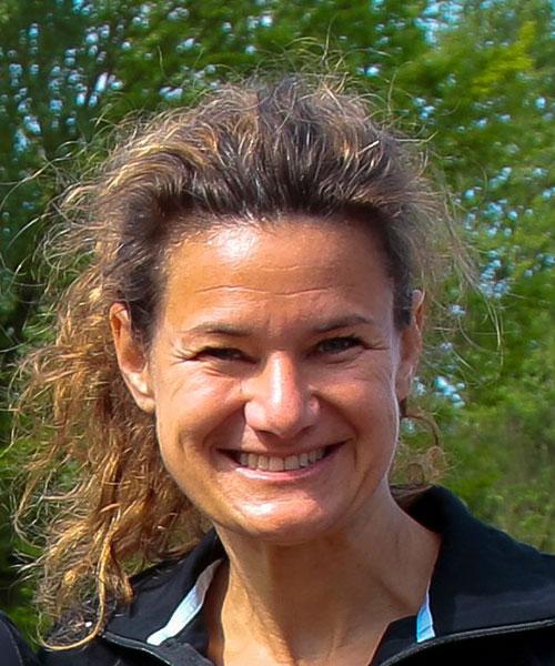 Brigitte Teschner