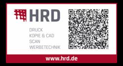 HRD Druck Kopie Scan Werbetechnik