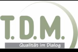 TDM Qualität im Dialog