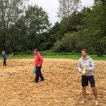 Beachturnier 2015