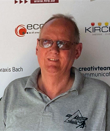 Hans Georg Meelfs