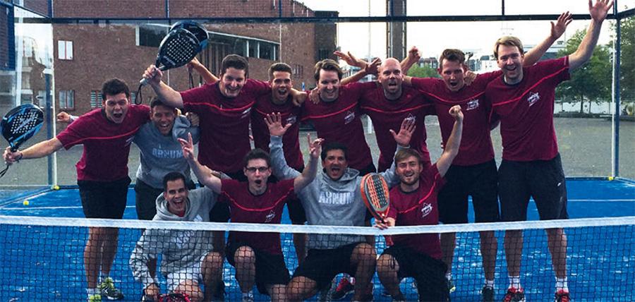 SVA Tennis - Herren