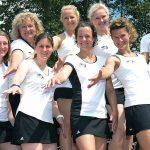 SV Arnum Tennis - Damen 30